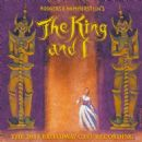The King And I  2015 Broadway Musical Revivel Cast Recording - 454 x 454