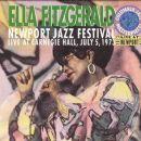 Ella Fitzgerald - Newport Jazz Festival: Live at Carnegie Hall