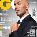 GQ Spain September 2016
