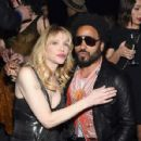 Lenny Kravitz- February 10, 2016-SAINT LAURENT at the Palladium - Inside