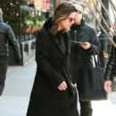 Ozzy Osbourne spotted in New York City