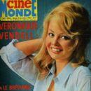 Veronique Vendell - 400 x 552