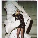 Vogue Paris May 2019 - 454 x 580