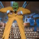 "Jim Carrey As Stanley Ipkiss/The Mask In ""The Mask"" (1994)"