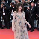 Isabelle Adjani – 'Everybody Knows' Premiere and Opening Ceremony at 2018 Cannes Film Festival - 454 x 682