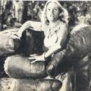 Jessica Lange - Film Magazine Pictorial [Poland] (15 April 1979)