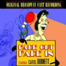 Fade Out Fade 1964 Broadway Musical Starring Carol Burnett - 454 x 454
