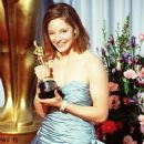 Jodie Foster At The 61st Annual Academy Awards (1989)
