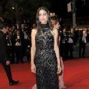 Julia Jones – 'The Square' Premiere at 70th Cannes Film Festival - 454 x 682