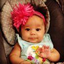 Amabella Born May 2013