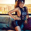 Liu Dan & Sandrah Hellberg - Guess 2013 Ad Campaign - 454 x 554