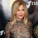 Meg Ryan – Friar's Club Honors Billy Crystal with Entertainment Icon Awards in NY