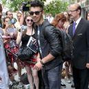 Joe Jonas: Fan Favorite in NYC
