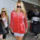 Pamela Anderson: In Trouble With The Tax Man