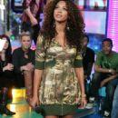 Beyonce Knowles - MTV TRL 2.28.07