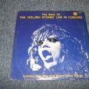 The Best Of The Rolling Stones Live In Concert From 1971 Through 1975