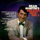 Dean Martin's Greatest Hits, Volume 1