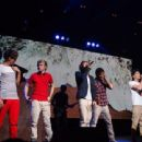 One Direction Beacon Theatre concert in NYC