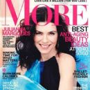 Julianna Margulies Covers More April 2012