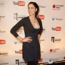 Sarah Silverman - 13 Annual Webby Awards In New York City - 08.06.2009