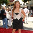 Connie Britton - Journey To The Center Of The Earth Premiere In Los Angeles, 2008-06-29
