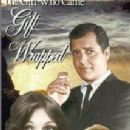 The Girl Who Came Gift-Wrapped