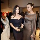 Monica Bellucci - The Gala To Launch Uzbekistan 2020 In Paris 2009-04-08