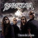 Saratoga Album - Tierra De Lobos