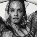 Amber Valletta - Porter Magazine Pictorial [United States] (March 2016) - 454 x 579