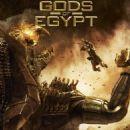 Gods of Egypt (2016) - 454 x 581