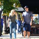 Candice King – Out and about in Los Angeles - 454 x 517