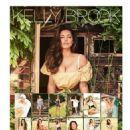 Kelly Brook – 2018 Calendar - 454 x 642
