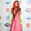 Rita Ora – Capital Radio Summertime Ball 2018 in London