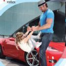 Gabriel Soto and Elisa Marie- Actual Mexico Magazine May 2013 - 428 x 489