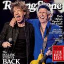 Mick Jagger - Rolling Stone Magazine Cover [Australia] (January 2017)
