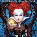 Alice Through the Looking Glass (2016) - 454 x 663