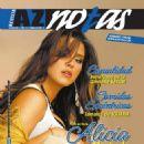 Alicia Machado - 454 x 605