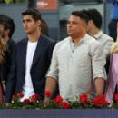 Mutua Madrid Open - Day Four - 454 x 291