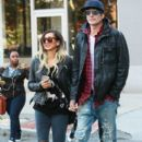 Tommy Lee & Sofia Toufa in NYC - 401 x 594