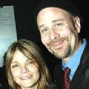Kathryn Erbe and Terry Kinney