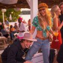Nina Agdal – The Surf Lodge Concert in Montauk