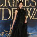 Mirei Kiritani – 'Fantastic Beasts The Crimes of Grindelwald' Premiere in London - 454 x 680