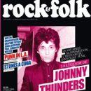 Johnny Thunders - 454 x 641