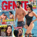 Gianluigi Buffon - Gente Magazine Cover [Italy] (23 August 2016)