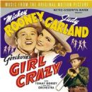 Girl Crazy Starring Mickey Rooney and Judy Garland - 454 x 454