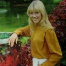 Lynn-Holly Johnson - Screen Magazine Pictorial [Japan] (March 1980) - 454 x 709