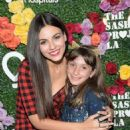 Victoria Justice – Rock The Runway presented by Children's Miracle Network Hospitals in LA