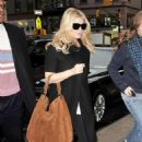 Jessica Simpson - Arriving At Barneys New York On Madison Avenue, 2009-12-04