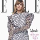 Elle Spain March 2019 - 454 x 591