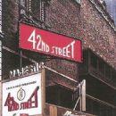 42nd Street Original 1981 Broadway Cast Starring Jerry Orbach - 454 x 659